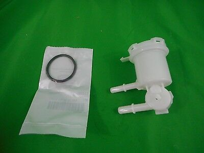 Nos Harley Davidson Fuel Filter Shell Kit Oem 94679