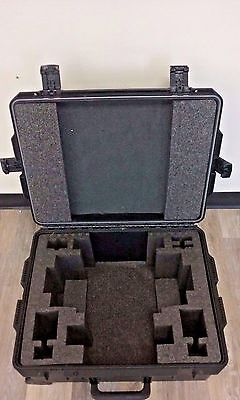 HARDIGG PELICAN IM2720 STORM CASE With Foam Inserts Black