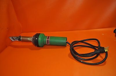 Leister CH-6060 Triac S Heat Gun Welder Hot Air Blower CH6060