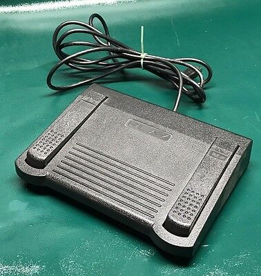 IN-USB-1 Infinity USB Foot Pedal For Computer Transcription