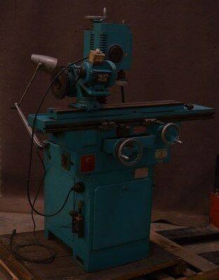 Doall Do All Model 2 Tool Cutter and Grinder