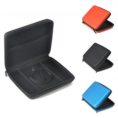 Useful Hard Protective Carry Storage Case Cover With Zip for Nintendo 2DS