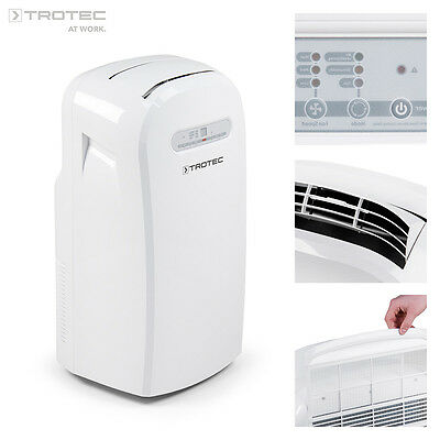 TROTEC PAC 3500 Climatiseur local, climatiseur portable max. 3,5 kW