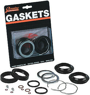James Gasket JGI-45849-96 Fork Seal Kit
