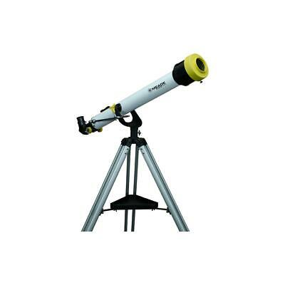 Meade EclipseView 60mm f/13 AZ Achro Refractor Telescope with Solar Filter