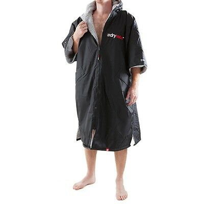 DryRobe Advance Waterproof & Thermal Beach Changing Robe NEW dry robe Swimming