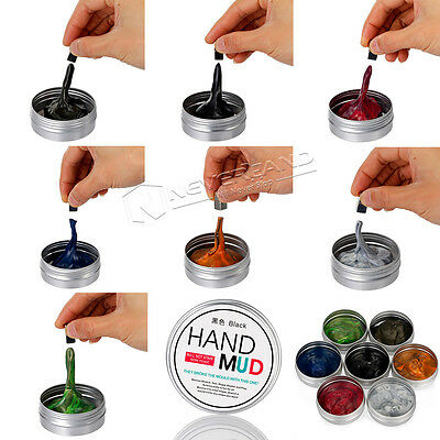 Child hand putty Slime Play paste rubber magnétique boue argile polymère jouets