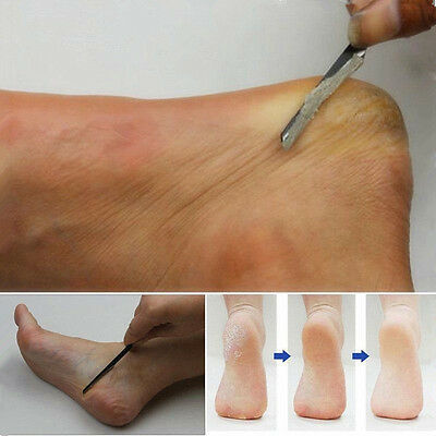 New Tungsten Stainless Steel Keep your feet fresh silver health care Tool Kit