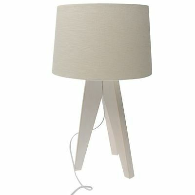 Stanford Home Tripod Lamp Table Lamps Accessories