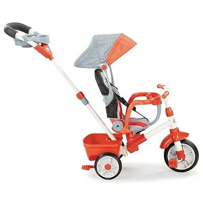 Little Tikes 5-in-1 Deluxe Ride & Relax (Recliner) Trike
