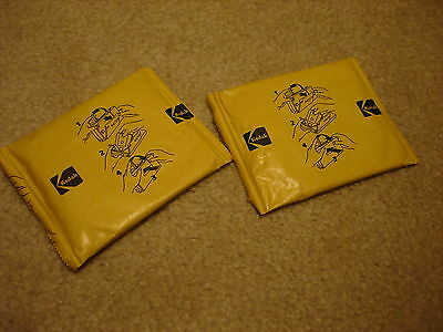 2 Packages of Disc Film