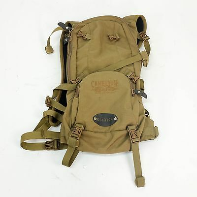 NEW Camelbak Chaos MTB Hydration Backpack Brown 'No Bladder' Backpacking