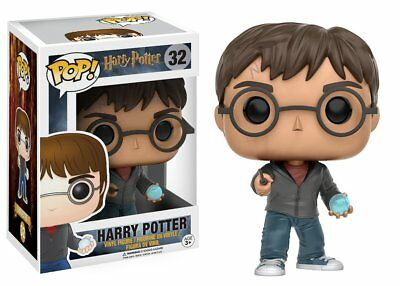 Funko Pop Movies Harry Potter w/ Prophecy Vinyl Action Figure Collectible Toy 32