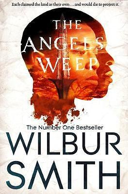 The Angels Weep, Wilbur Smith