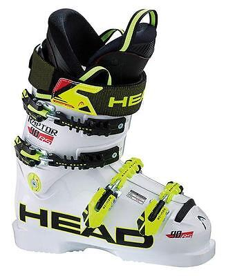 Head Raptor 90 Rs Botas junior