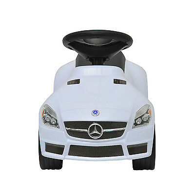 Toddling Licensed Mercedes-Benz For kids Ride On Toy Car Children Toddle Outdoo