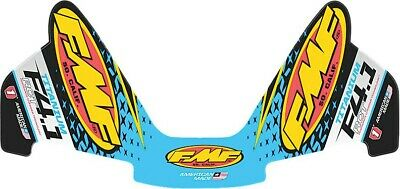 FMF Racing 14819 Factory 4.1 Titanium RCT Wrap Decal