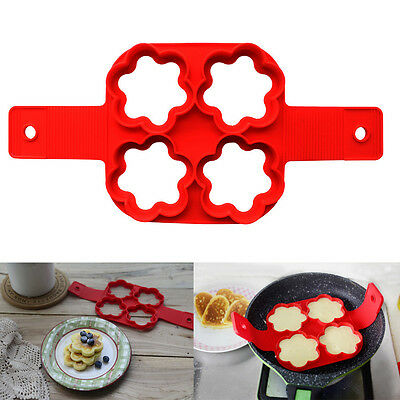 Newest Food-Grade Silicone Fantastic Fast&easy Cake Cookies Cooking Modle Tools