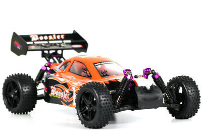 HSP 1/10 Scale RC Electric Car 2.4GHz 4X4 RTR Off Road RC Buggy