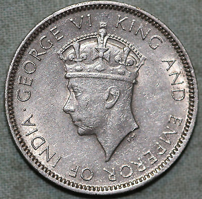 Hong Kong 1937 10 Cents ~Combined S.& H.