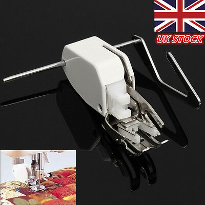 🇬🇧 Quilting Sewing Machine Walk Guide Even Feet For Foot Brother Janome Toyota