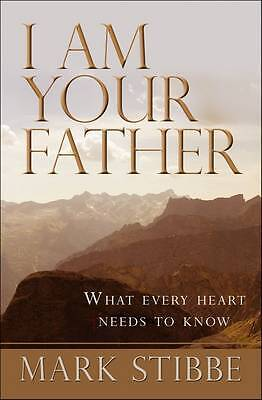 I am Your Father, Mark Stibbe