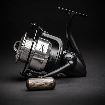 Wychwood NEW Extricator 5000 FD Front Drag Compact Fishing Reel - C0131