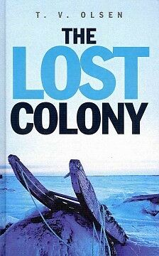 The Lost Colony, T. V. Olsen