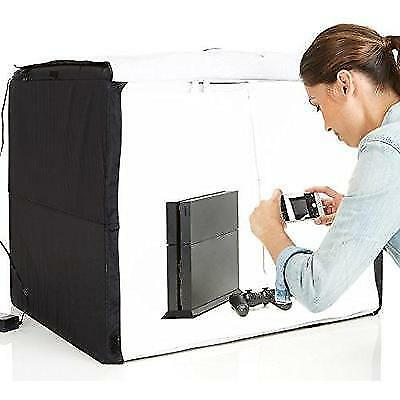 AmazonBasics Portable Photo Studio New