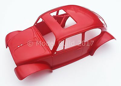 Tamiya 9335752/19335752/0335076 Monster Beetle 2015 Body Shell (58618/58060) NEW