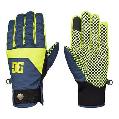 Dc Shoes Antuco Guantes