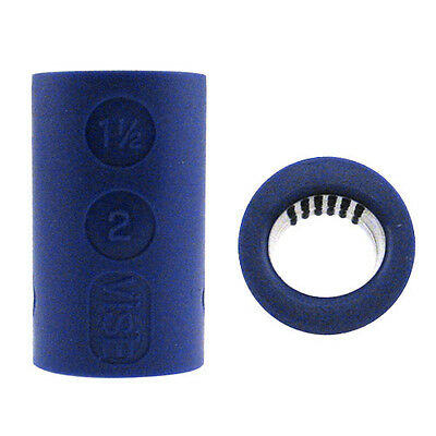 Vise Grips Oval with Nubs Bowling Finger Inserts