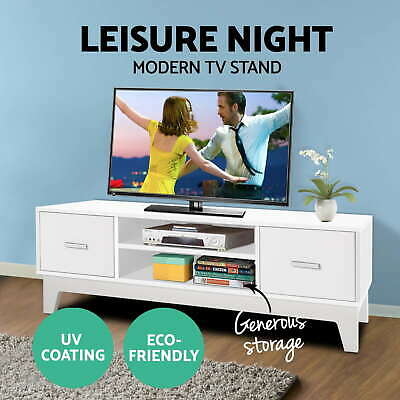 VIDAXL TV CABINET Grey Entertainment Stand Display Sideboard
