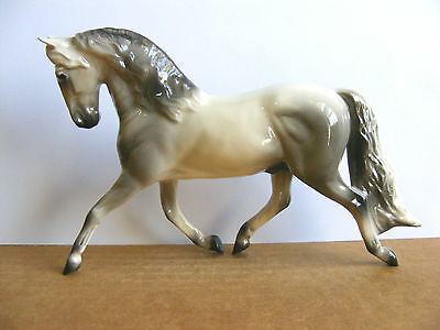 Hagen Renaker Specialties Spanish Horse 2017 Miniature Animal Figurine
