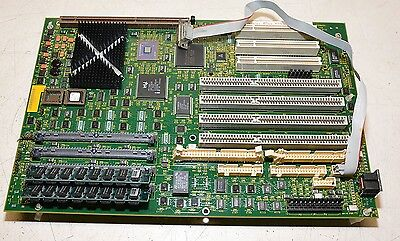 Motorola Atlas 604 Power PC PPC  Development Board Evaluation Platform 01-W3175F