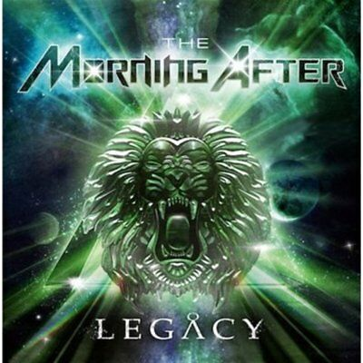Morning After, the - Legacy CD NEU OVP