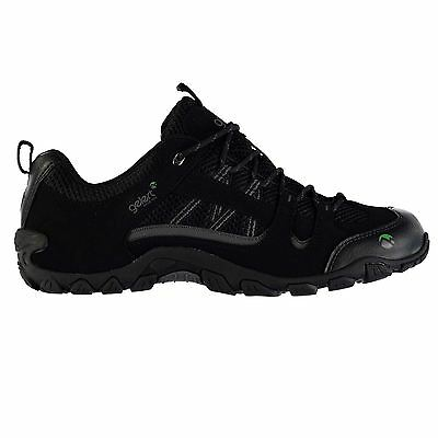 Gelert Mens Rocky Lace Up Breathable Outdoor Walking Trekking Hiking Shoes