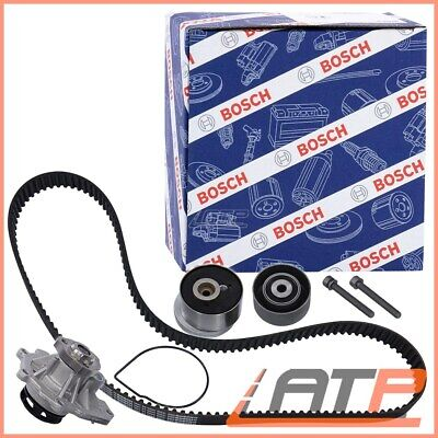 Bosch Timing Belt Kit + Water Pump Alfa Romeo 159 1.8 Mpi