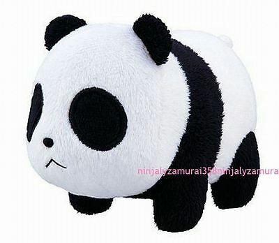 Fullmetal Alchemist Shao May Xiao-Mei plush doll figure baby panda official