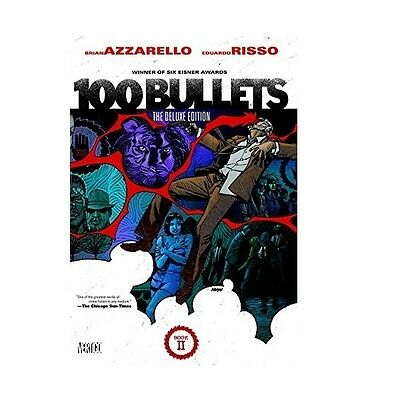 100 Bullets Book Two Paperback