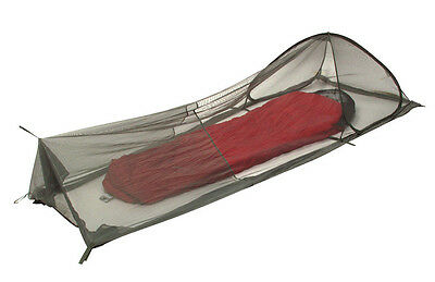 Care Plus  Mosquito Net Pop-Up Dome - Durallin Long Lasting Impregnation