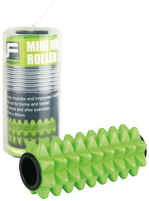 UFE Exercise & Fitness EVA Foam Targeted Mini Massage Roller