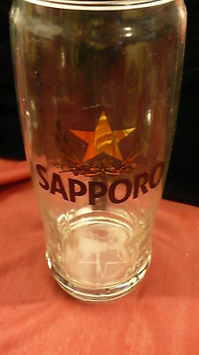 Sapporo Japanese beer Japan brewery 16 ounce