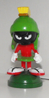 Marvin the Martian 2 inch Plastic Figurine Looney Tunes Miniature Figure