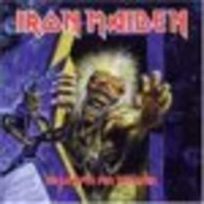 Iron Maiden - No Prayer For The Dying CD NEU