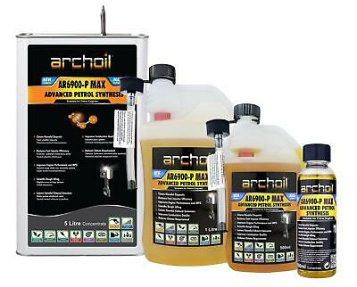 Archoil AR6900-P Max Advanced Petrol Synthesis