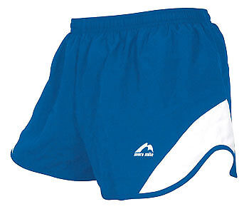 More Mile Elite Junior Running Shorts