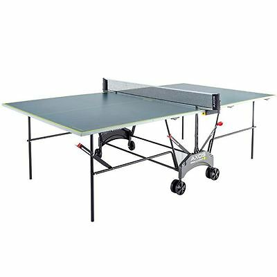 Kettler Axos 1 Outdoor Table Tennis Tables Ping Pong Game Weatherproof