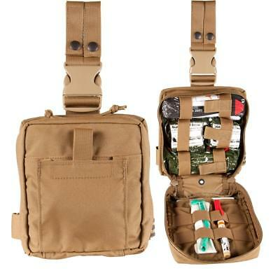 North American Rescue Individual Kits CCRK, Coyote