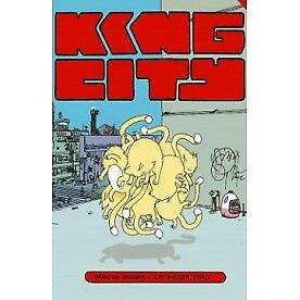King City TP - Brand New!